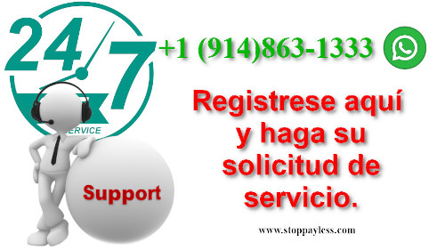 Solicite soporte técnico en White Plains New York, New Jersey & Connecticut